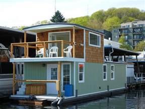 Ballard Home Decor welcome to seattle houseboat