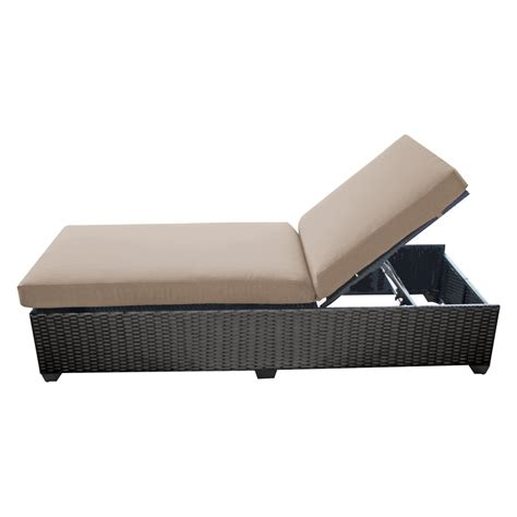 classic chaise classic chaise set of 2 outdoor wicker patio furniture 2