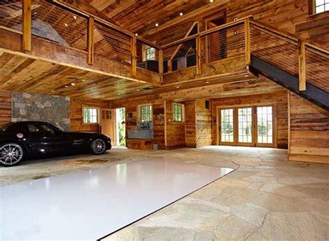 home garage mezzanine studio design gallery best