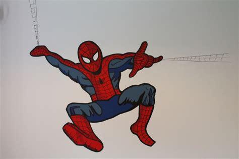 batman wallpaper b q best 25 spiderman wall mural decorating design of custom