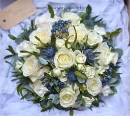 Christmas Wedding Bridal Flowers » Ideas Home Design