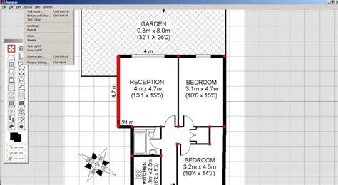 floor plan designing software myfloorplan designer is a floorplan creation software