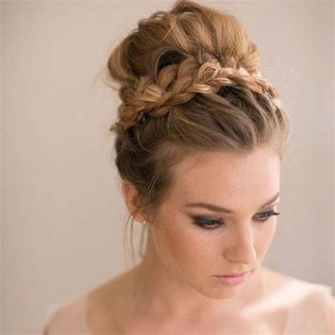 beautiful hairstyles  bridesmaids  trend spotter