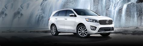 Kia Sorento Lease Special Kocourek Kia New Kia Dealership In Wausau Wi 54401