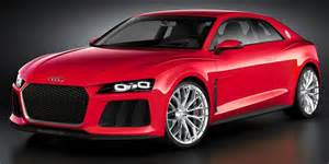 new audi sports car price 2017 new car release dates pricing photo s reviews and
