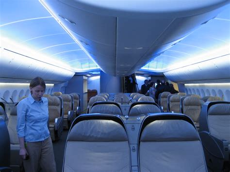 Boeing 747 Interior by File Interior Boeing 747 8i Deck Jpg Wikimedia Commons