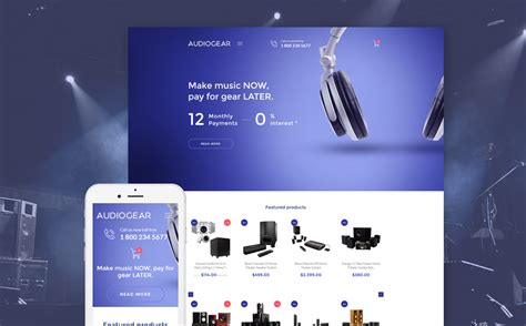 best shopify themes electronics template 58230 ensegna themes