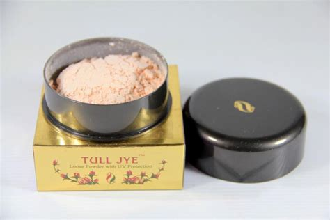 Krim Wajah Tull Jye toko kosmetik dan bodyshop 187 archive tull jye powder with uv protection toko