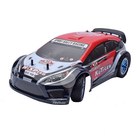 off road sports car hsp rc car 1 10 4wd nitro gas power remote control car