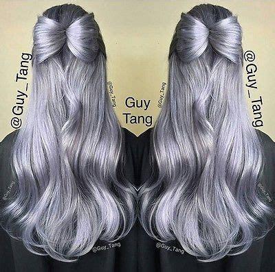 pravana silver on brown hair best 25 pravana silver ideas on pinterest gray silver