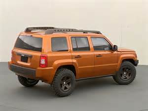 2014 Jeep Patriot Lift Kit Ideas For Aftermarket Companies Jeep Patriot Forums