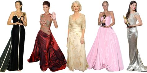 oscar winners best how to dress like a best oscar winner in 5 trends