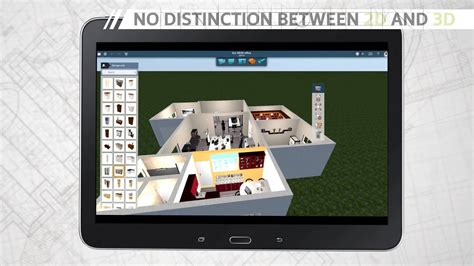 Home Design 3d Ios home design 3d android version trailer app ios android