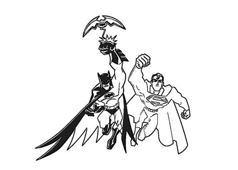 Batman V Superman Coloring Pages by Batman Vs Superman Coloring Pages Coloring Pages
