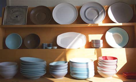 Ceramic Dinnerware Handmade - how custom handmade pottery became part of the restaurant