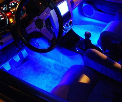 Color Interior Lights For Cars by The World S Catalog Of Ideas
