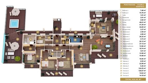 luxury apartment floor plan 4 bedroom luxury apartment floor plans buybrinkhomes