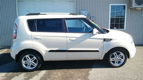 Kia Soul Used by Used 2010 Kia Soul 2u In Fredericton Used Inventory