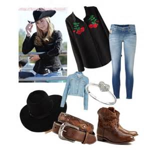 heartland amy fleming polyvore