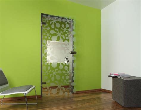 decorative interior glass doors glass interior doors