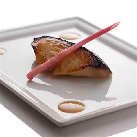 miso marinated black  recipe chef nobu hikari miso