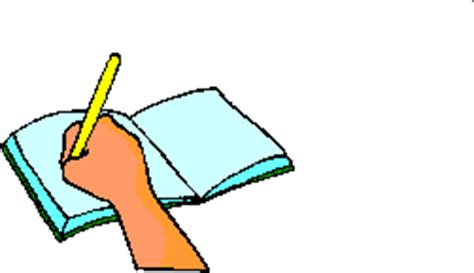 moving picture books books pens pencil paper and turning page gif animations