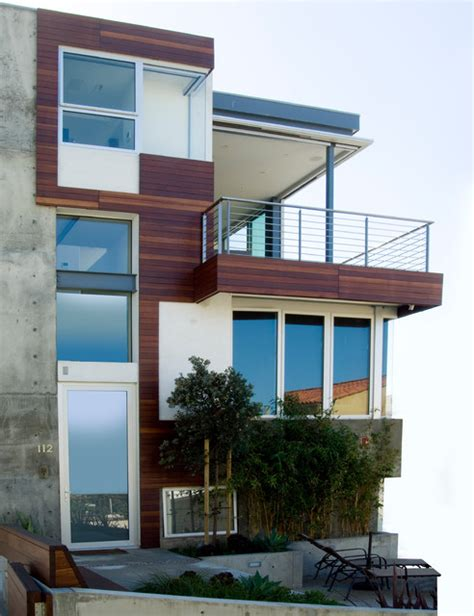 house exterior design modern home renovation manhattan beach ultra modern whole house exterior remodel