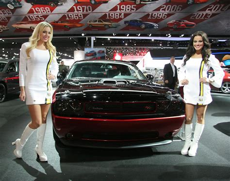 Dodge Auto by The Original Scat Pack Auto Show Debut The Official Blog