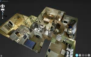 Free 3d Floor Plan Software matterport 3d will allow users to scan the world 3d