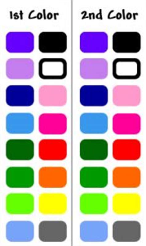 braces color selector quiz 25 best ideas about braces color wheel on