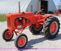 Tondeuse Automatique 879 by Ingersoll Front End Loader Lawn Mower
