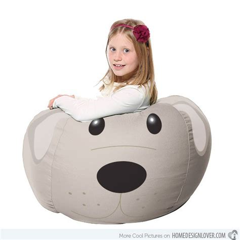 cute bean bag chairs 15 cute bean bag chairs for kids fox home design