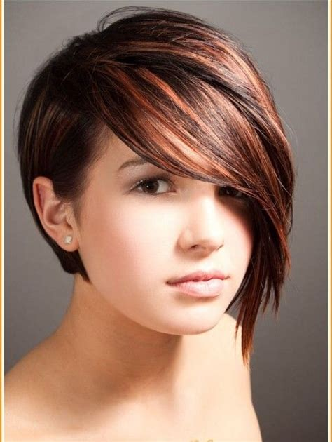 long in the front short in the back edgy haircut pinterest the world s catalog of ideas