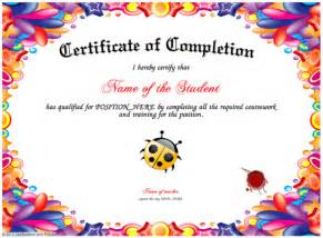 Certificate Maker Templates by Certificate Creator Certificate Maker Certificate