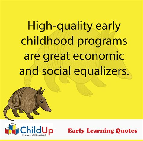 high quality early childhood programs the what why and how books childup early learning quote 244 high quality early
