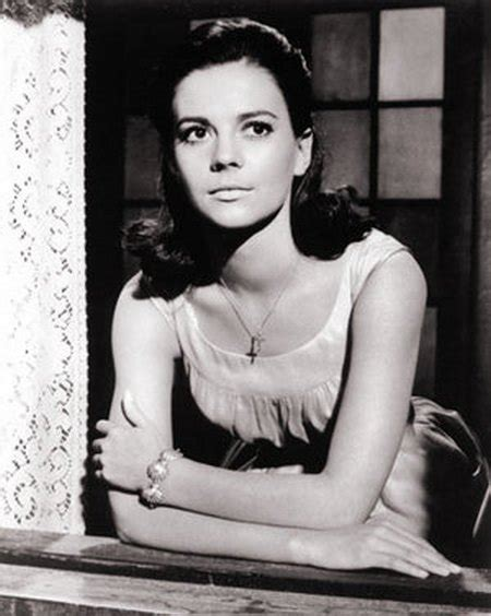 Words Of Wisdom From Natalie Wood by Natalie Wood Museis