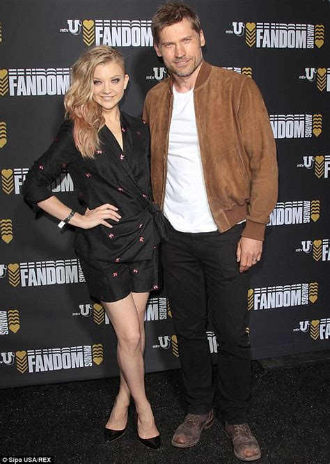 natalie dormer dating of thrones natalie dormer attends mtvu fandom awards