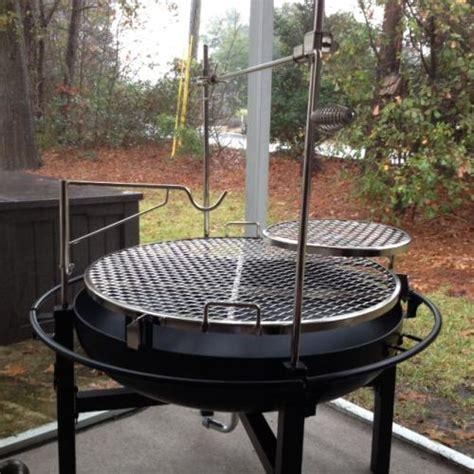 cowboy grill and pit pin cauldron pits cowboy on