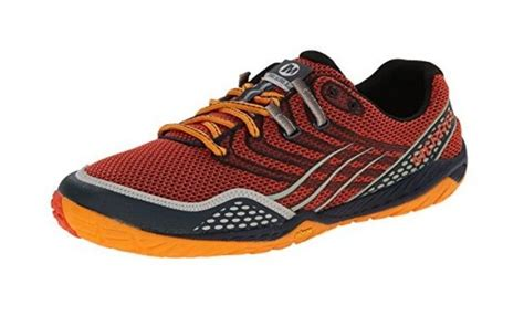 mens trail running shoes reviews review of the merrell men s trail glove 3 minimal trail