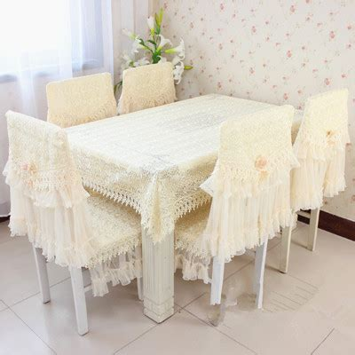 aliexpress buy fashion dining table cloth chair