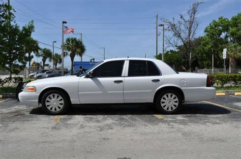 repair anti lock braking 2006 ford crown victoria free book repair manuals purchase used 2006 ford crown victoria p71 police package clean car dealer serviced one owner