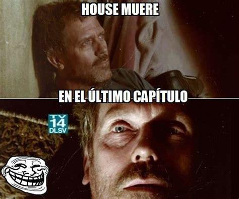 Dr House Meme - anime dr house meme