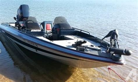 bass boats for sale sa stratos new and used boats for sale