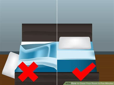 how to clean your room wikihow how to clean your room in five minutes 13 steps with