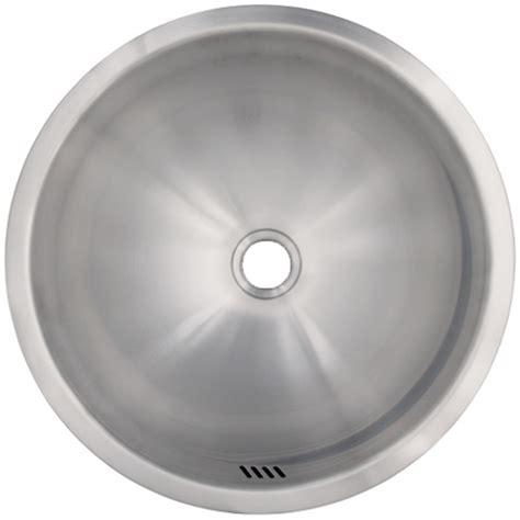 ticor s2095 vessel stainless steel bathroom sink