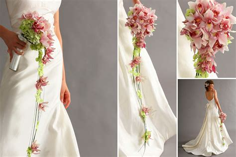 Unique Wedding Flowers by Be A Stunning 20 Most Beautiful Wedding Bouquet