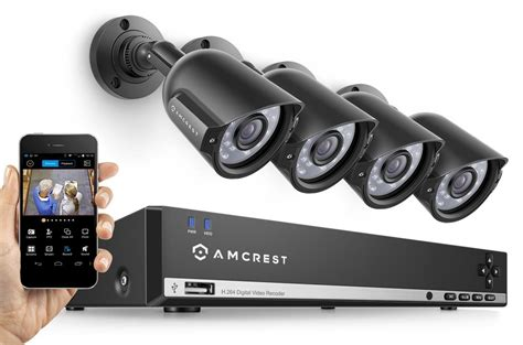 best home security best wireless security systems with vision