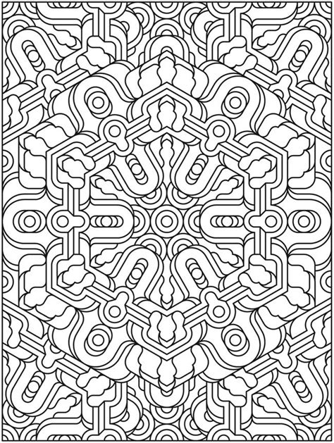 mandala coloring book dover 17 best images about coloring pages for adults on