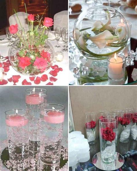 60 fotos de centros de mesa modernos para bautizo ni 241 o y ni 241 a todo im 225 genes centro de mesa de vidrio 15 a 241 os en 2019