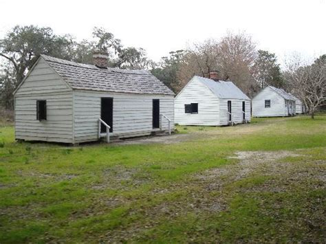 South Carolina House Plans slave cabins at magnolia plantation picture of magnolia